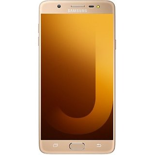 Samsung Galaxy J7 Max (4 GB, 32 GB, Gold)