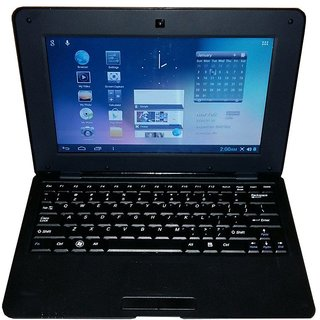 Vox (VN-02) Netbook (ARM Cortex-A9/ 512 MB/ 4 GB/ Android 4.1)