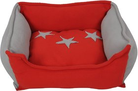 Arena Pet House Sofa Type dog Bed(M)