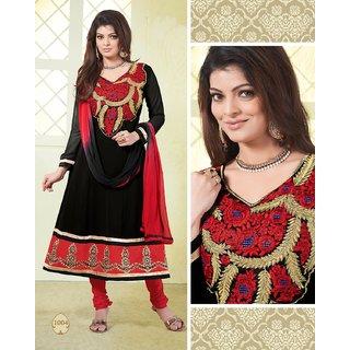Khushali Georgette Anarkali Suit Nargis 04