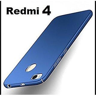 i PAKY Redmi 4 360 Degree Protect Case Cover By ANVITA MOBILES