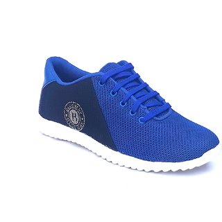 blueway Eester Royal Blue sports shoes