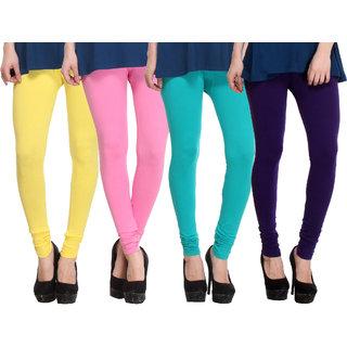 1867977f5cf4a Buy Hothy Long Length Slim Fit Leggings Online - Get 66% Off