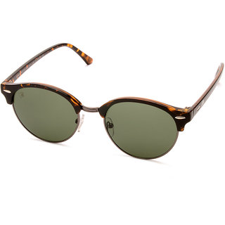 ef4acc2a99 Buy MTV Green Clubmaster Sunglassess (MTV-148-C8) Online - Get 30% Off