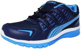 Orbit  Sports Running Shoes Pink LS 015 navy blue sky