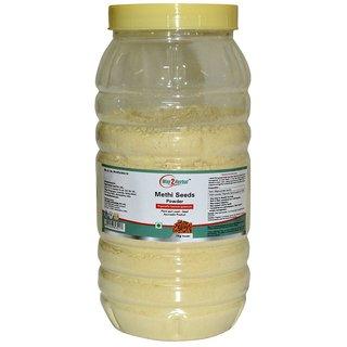 Way2Herbal Methi Seed Powder - 1 kg powder