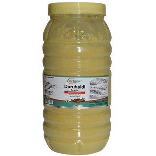 Way2Herbal Daruhaldi Powder - 1 kg powder