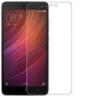 Xiaomi Tempered Glass For Redmi Note 4 Best In Quality