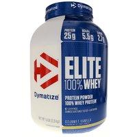 Dymatize Nutrition Elite Whey Protein Powder - 5 Lbs (G