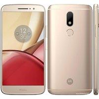 Motorola Moto M (4 GB,64 GB,Gold)