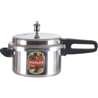 Marlex Pressure Cookers Outer Lid (Super Deluxe Standard) 5 Ltr