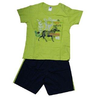 Zero Baby Green Rat