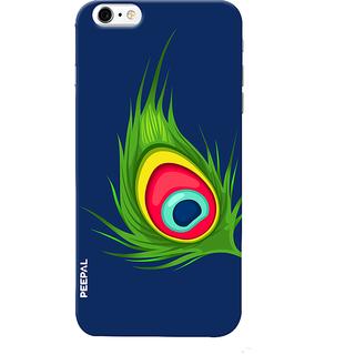 PEEPAL iPhone6-6s Designer & Printed Case Cover 3D Printing Krishna Design