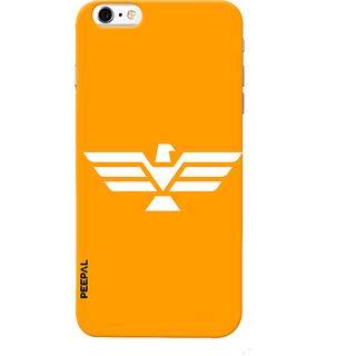 PEEPAL iPhone6-6s Designer & Printed Case Cover 3D Printing Enfield Design