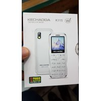 KACHAODA K115 DUAL SIM ULTRA SLIM MOBILE PHONE