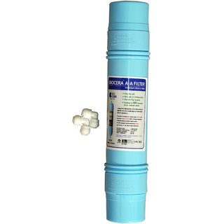 RO BIO-CERA Antioxidant Alkaline A-A Mineral Cartridge for RO UV Water Purifier