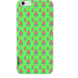 PEEPAL iPhone6-6s Designer & Printed Case Cover 3D Printing Fruit Design