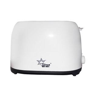 Megastar 2 Slice Popup Toaster- MS-07