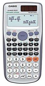 Casio Scientific Calculator fx 991ES PLUS.