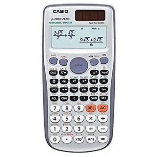 Casio Scientific Calculator FX 991ES Plus