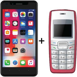 IKall K3 Dual Sim1 GB 8 GB  IKALL K72