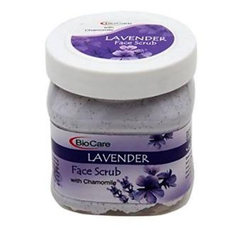 Bio Care Lavender Scrub 500ml