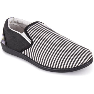 94501254b85679 Buy Action Shoes Florina Women Pu Belly Shoes Bn-1123-Black Online ...