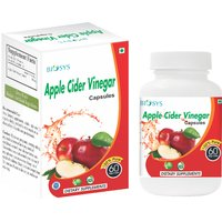 Pure Natural Apple Cider Vinegar Capsules For Weight Lo