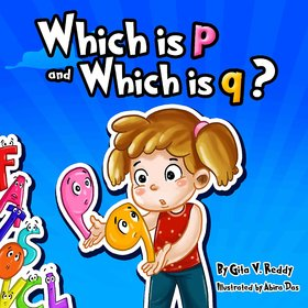 Which is p and Which is q