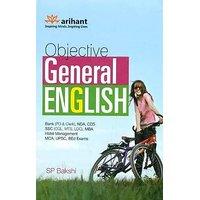 Objective General English By S. P. Bakshi (Arihant Publication)