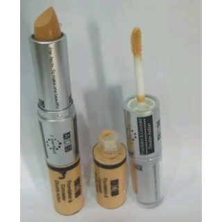 A.D.S active concealer foundation stick 2 in 1