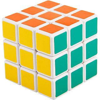 Magic Cube  (2 Pieces)