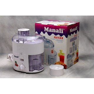 Manali Fruit Vegetable Juicer