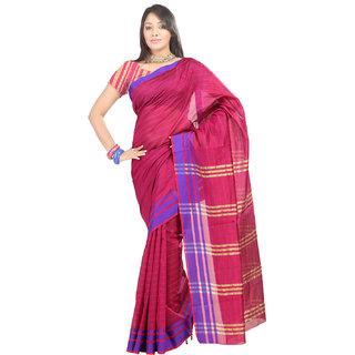 Aaina Printed Fashion Tissue Sari (FL-10344)