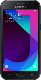 Samsung Galaxy J2 2017 (1 GB, 8 GB, Absolute Black)