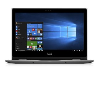 Dell Inspiron 15 5579 15.6 2x1 Corei7 8550U 8thGen,8GB ,1TB FHD (1920 x 1080) Touch Wide Viewing No DVD DRIVE BKL KeyBo