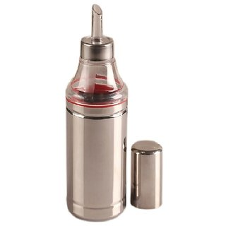 Stainless Steel Slim Oil Dropper 350 ml