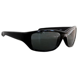 6cce1a8c3a4 Buy Derry Black Sunglass In Biking Style Online - Get 82% Off
