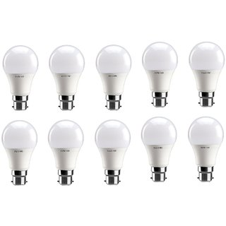 Vizio 9 Watt  Premium Quality  LED Bulb (Set of 10)
