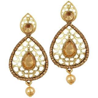 0f5e9d71c Buy Krivi's Zone Ethnic Earrings Online - Get 75% Off
