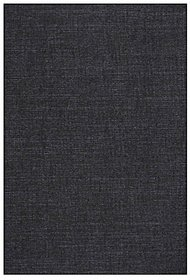 Dear Man Gwalior Suitings Mens Cotton Trousers Fabric (Black) Measure-1.25Metre
