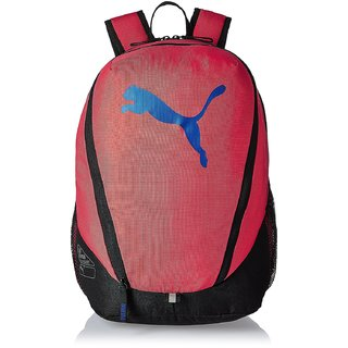 6be4b15beb Buy Puma Multicolor Polyester Casual Backpacks Online - Get 34% Off