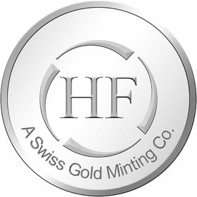 10 Gms Silver 999 HF Special Coin
