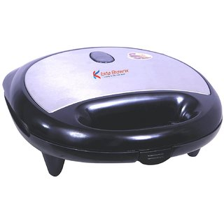 Ekta Brawnx X2-5502 (TOAST) 750 Sandwich Toaster