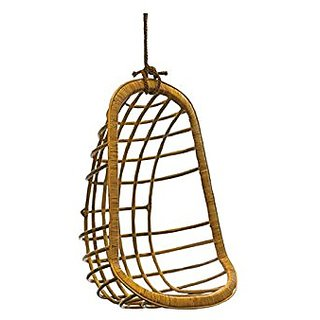 AE Furniture Rattan Modern Swing Chair