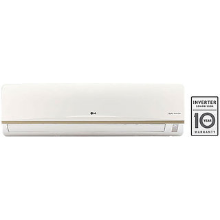 LG JS-Q18AUXA2 1.5 Ton 3 Star Split Air Conditioner