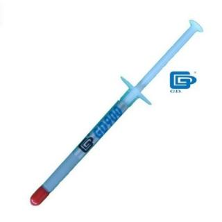 GD Brand 1 g GD900 Gray High Performance Thermal Conductive Grease Paste for CPU available at ShopClues for Rs.199