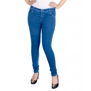 Balino London Light Blue Jeans For Women
