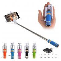 Combo of Mini Selfie Stick  Otg Adapter