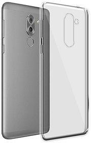 Lenovo K8 Note Transparent Soft Back Cover